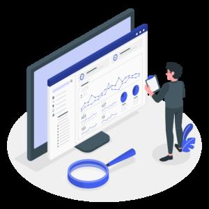 Bluesky Teknologies Business Intelligence and Data analysis